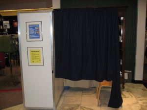 The First Photo Booth I Built